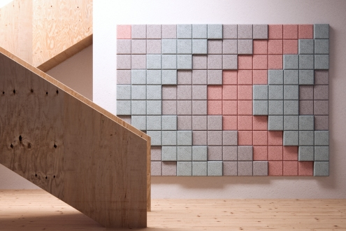 BAUX-3DPixel-StairsSign